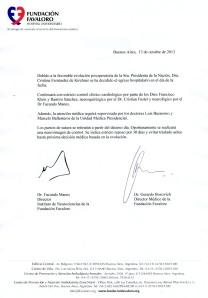 13oct13 Quinto_parte_médico_Fundación_Favaloro